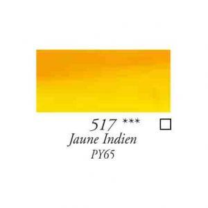 Rive Gauche маслена боя 40 мл. № 517 - индийска жълта