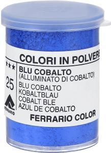 Пигмент 110 мл. Серия 6- 25- кобалтова синя