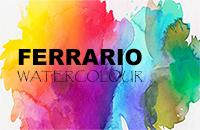 Ferrario акварелни бои