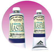 AM0030CO - MASTER oil paint 60 ml